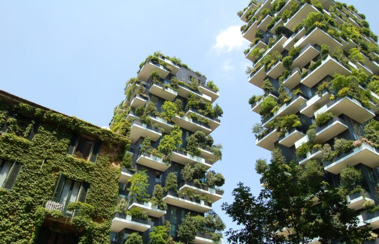 Greentech smartcity BTP Environnement